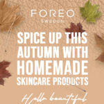 🍂🍁 Discover why homemade face masks are No1 hit this season 🍂🍁